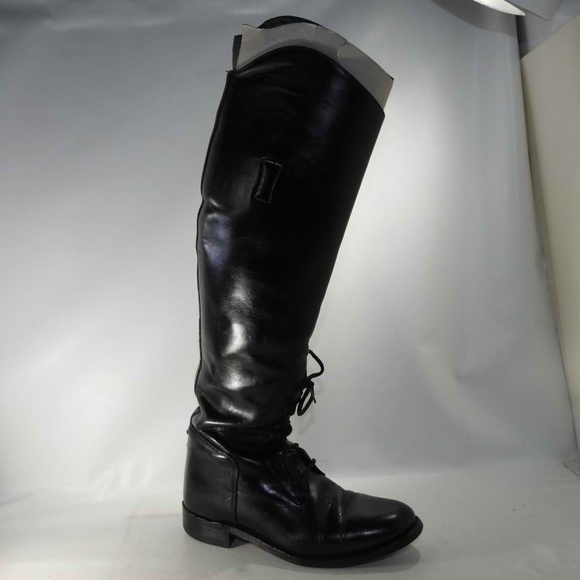 Northampton Size 7 Black Boots Womens